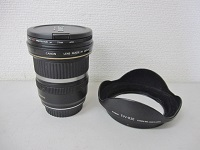 八王子_出張買取_Canon レンズ EFS