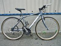メリダ GRAND ROAD T1 クロスバイク