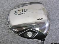 XXIO FORGED 10.5° ドライバー 45.5inch SR