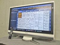 シャープ AQUOS 液晶テレビ LC-37DX1