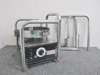 ミキスタ工業 229フープ 軽量型 撹拌機