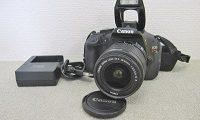 Canon EOS Kiss ×5 デジタル一眼 カメラ