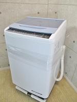 日立 ビートウォッシュ 全自動洗濯機 BW-V70A