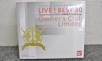 リトルジャマープロ専用カートリッジ LIVE! BEST30 Owner's Club Limited