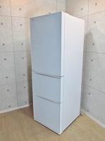 東芝 VEGETA 冷凍冷蔵庫 GR-H38SXV