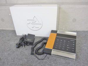アマダナ 電話機