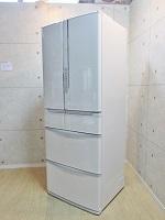 日立 真空チルド 冷凍冷蔵庫 R-FR48M4