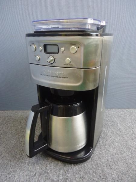 クイジナート コーヒーメーカー DGB-900PCJ