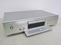 DENON CDプレーヤー DCD-755AE