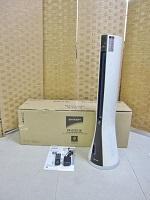 シャープ スリムイオンファン 扇風機 PF-ETC1