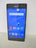 docomo Xperia Z3 スマートフォン SO-01G