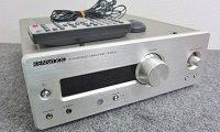 KENWOOD フルデジタルアンプ R-K1000 AVアンプ