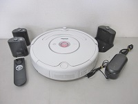iRobot Roombaルンバ ロボット掃除機 537