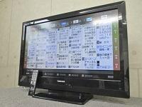 東芝 REGZA 液晶テレビ 32A1S