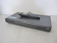 シャープ ブルーレイディスクレコーダー BD-W510 500GB