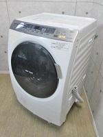 パナソニック エコナビ ドラム式洗濯乾燥機 NA-VX5200L