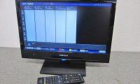 オリオン 液晶テレビ DTU191-B1