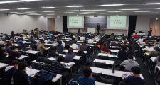 20171201 早稲田大学講演 社長