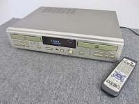 DENON CDレコーダー CDR-W1500