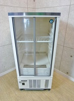 ホシザキ 小型冷蔵ショーケース SSB-48CTL2