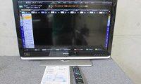 シャープ AQUOS 液晶テレビ LC-32DZ3