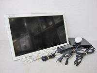 SHARP AQUOS フリースタイル 液晶テレビ LC-20F5