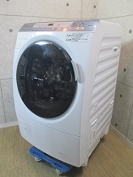 パナソニック ドラム式洗濯乾燥機 NA-VX3100L