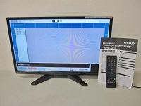 ORION 液晶テレビ NHC-241B