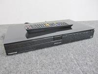 東芝 ブルーレイレコーダー DBR-C100