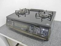 リンナイ 都市ガス ガスコンロ RTS61AWKR-R