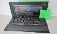 RAZER ORNATA CHROMA ゲーミング キーボード