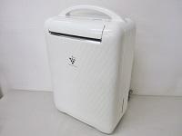 シャープ プラズマクラスター 衣類乾燥除湿機 CV-W80CH