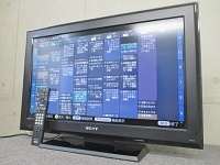 SONY ブラビア 液晶テレビ KDL-32J5