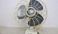 ナショナル 扇風機 昭和レトロ