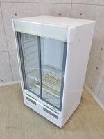 サンヨー スライド扉 小型冷蔵ショーケース SMR-M66