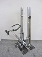 自転車 振れ取り台 リム調整 ホイールメンテナンス道具