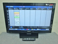 オリオン 32型液晶テレビ DU323-B1