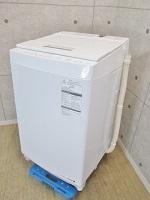 東芝 マジックドラム 全自動洗濯機 AW-7D5