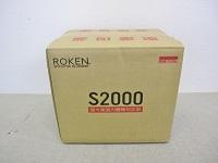 ROKEN ローケン スポットカッター研磨機 S2000