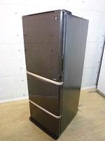 シャープ 冷凍冷蔵庫 SJ-PW31Y-T