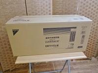 ダイキン 遠赤外線ストーブ セラムヒート ERFT11TS-W