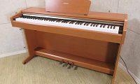 ヤマハ 電子ピアノ YDP-123C