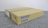 TOTO キッチン用 台付シングル混合水栓 TKGG31E