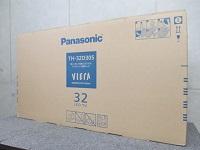 パナソニック VIERA 液晶テレビ TH-32D305