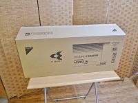 ダイキン 加湿 ストリーマ空気清浄機 ACK55T-W