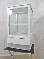 Panasonic 卓上タテ型冷蔵ショーケース SMR-C65F