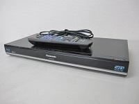 Panasonic DIGA ブルーレイレコーダー DMR-BZT600