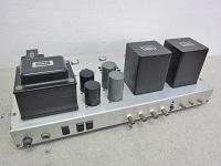 真空管アンプ TANGO 3H250 CP-40-5 ST-350