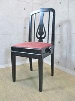 イドラウ HIDRAU ピアノ高低椅子 SG-16 無段階ネジ式