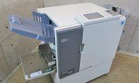 RISO 業務用高速カラープリンター ORPHIS EX7200